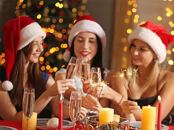 Christmas Day Brunch - Yalumba