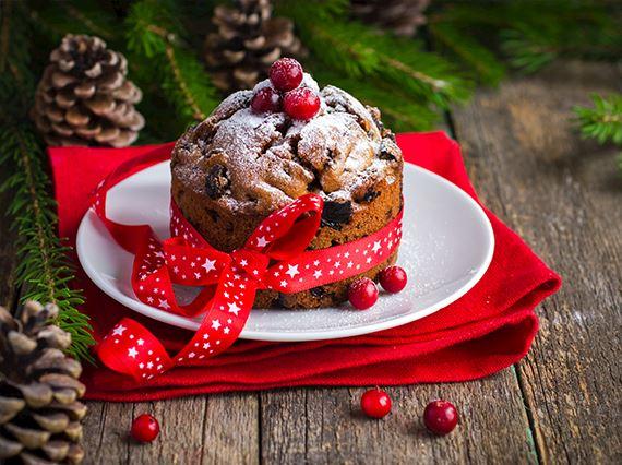 Christmas Eve Dinner - Mahec