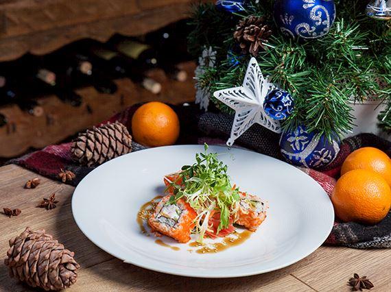 Christmas Eve Dinner - Seafood Market