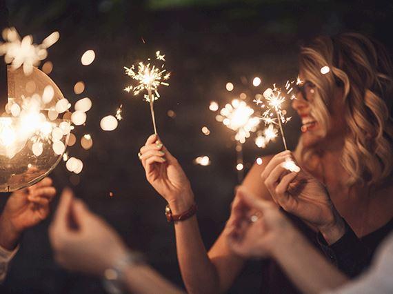 New Years Eve - Long Yin
